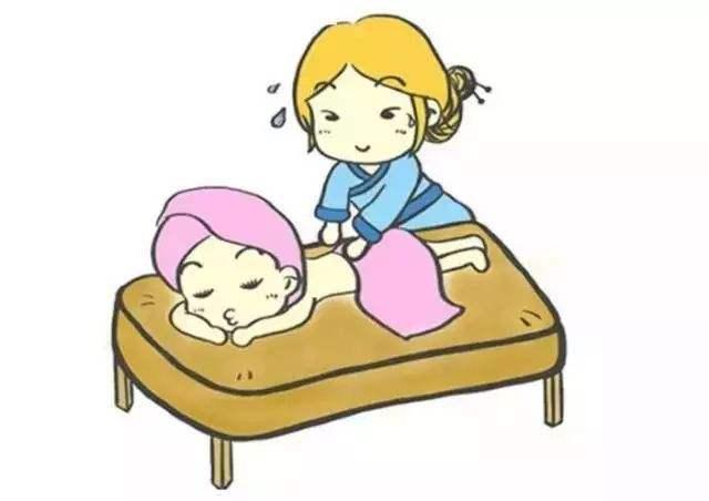 妈妈告诉我,别和不搓澡的小朋友玩