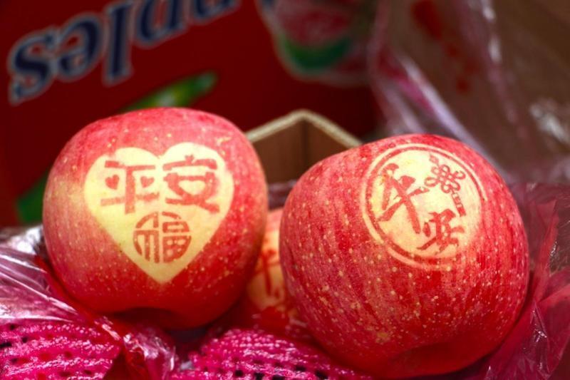 中国式圣诞节实在是太太太太太有意思了!