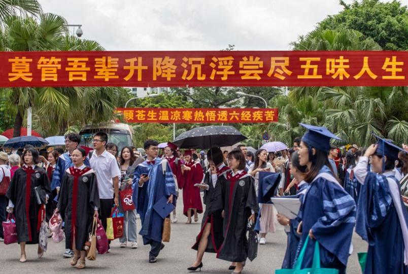 90后二本学生:沉默的他们,是大多数中国青年的样貌